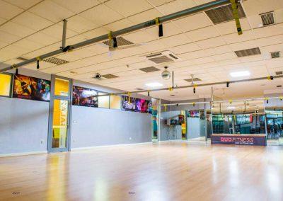 Sala Polivalente II